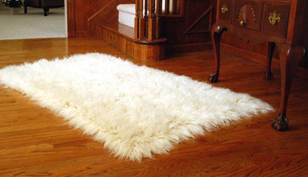 Где купить шерстяные ковры в москве